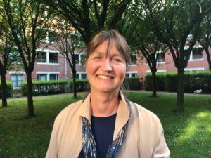 Christien Andriesen, natuurgeneeskundig therapeut Wageningen en Venlo
